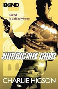 Hurricane Gold cover