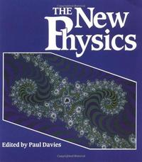 The New Physics cover