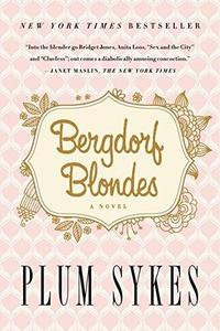 Bergdorf Blondes cover