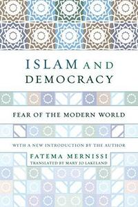 Islam and Democracy: Fear of the Modern World cover