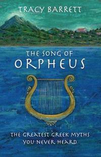 The Song of Orpheus cover