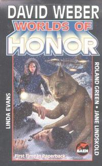 Worlds of Honor cover