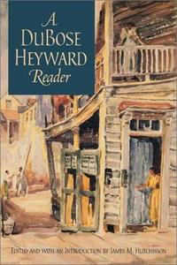 A DuBose Heyward Reader cover