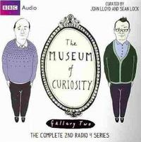 Museum of Curiosity cover