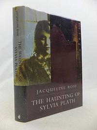 The Haunting of Sylvia Plath cover