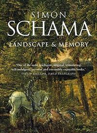Landscape and Memory cover