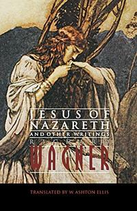 Jesus of Nazareth and Other Writings cover