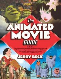The Animated Movie Guide cover