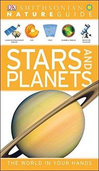 Nature Guide: Stars and Planets cover