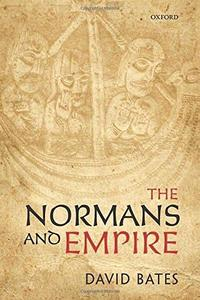 The Normans and Empire cover