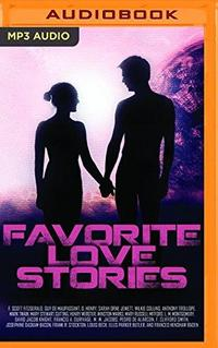 Favorite Love Stories cover