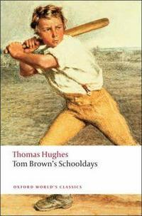Tom Brown's Schooldays cover