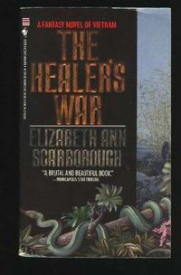 The Healer's War cover