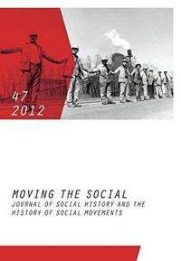 Essays on social history and the history of social movements cover