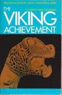 The Viking Achievement cover