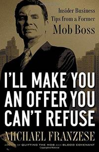 I'll make you an offer you can't refuse cover