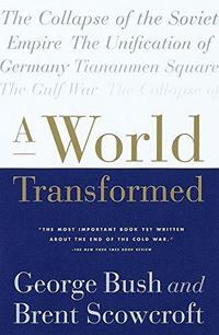 A World Transformed cover
