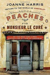 Peaches for Monsieur le Curé cover