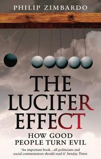 The Lucifer Effect cover
