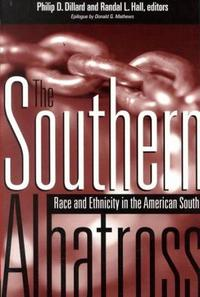 The Southern Albatross cover