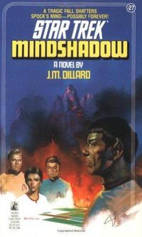 Mindshadow cover