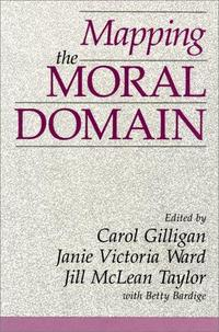 Mapping the Moral Domain cover