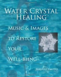 Water Crystal Healing cover