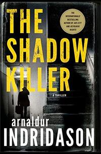 The Shadow Killer cover