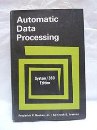 Automatic data processing cover