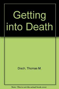 Getting into Death cover