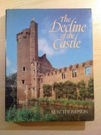 The Decline of the Castle cover