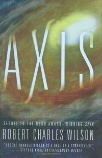 Axis cover