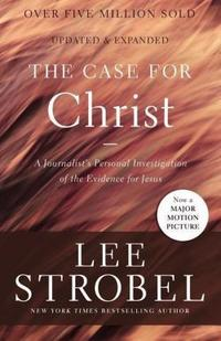 Case for Christ cover