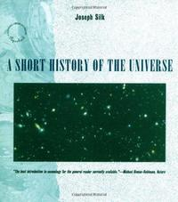 A Short History of the Universe cover