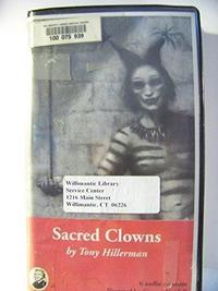 Sacred Clowns cover