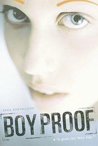 Boy Proof cover