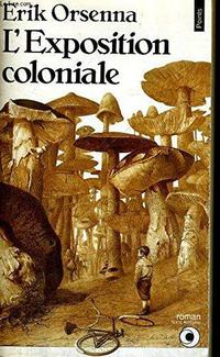 L'Exposition coloniale cover