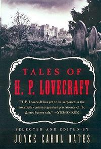 Tales of H.P. Lovecraft cover