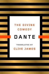 The Divine Comedy cover