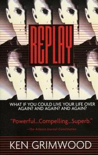 Replay cover