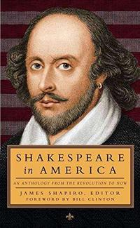 Shakespeare in America cover