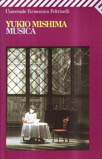 The Music cover