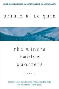 The Wind's Twelve Quarters cover