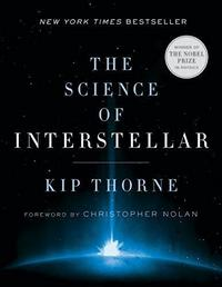 The Science of Interstellar cover