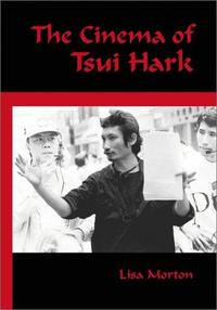 The Cinema of Tsui Hark cover