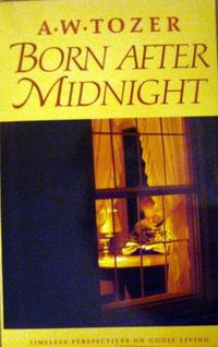 Born After Midnight cover