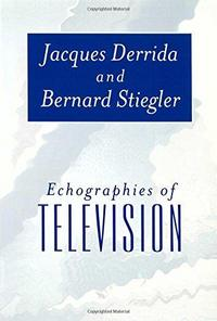 Echographies of Television cover