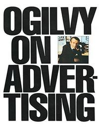 Ogilvy on Advertising cover