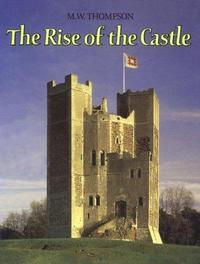 The Rise of the Castle cover