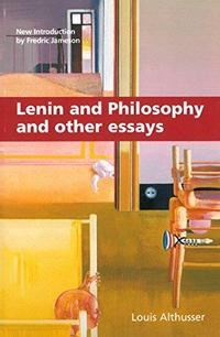 Lenin and Philosophy and Other Essays cover